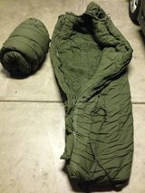 Sleeping Bags in San Clemente, California