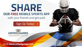 SHARE. EARN. PLAY! Free Gaming App in Travis AFB, California