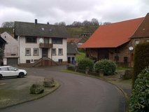 German Farm House with garden/yard - internet immediately available - newly renovated in Ramstein, Germany