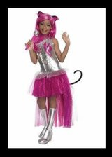 Costume-Monster High in Houston, Texas