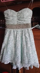 Eavning diamond dress for a teenage girl in age 14-18 Yers old in Ramstein, Germany