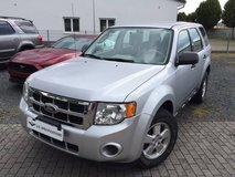 Ford Escape XLS FWD 2010 in Hohenfels, Germany