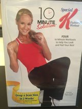 Special K- Fashion Fit Workout in Naperville, Illinois