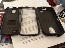 Otter box cellphone cases for Samsung Galaxy S 4.. in Columbus, Georgia