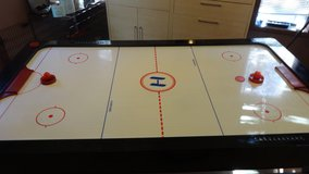 Pool Table and Air Hockey Table 2 in 1 in Alamogordo, New Mexico