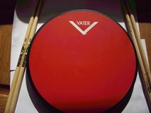 Vater Percussion Drum Practice Pad in Mountain Home, Idaho