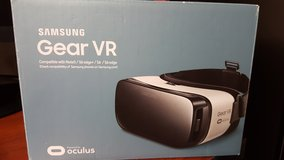 SAMSUNG GEAR VR by Oculus in Fort Lewis, Washington