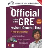 GRE Official Guide in Kingwood, Texas