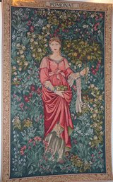 Lovely French Tapestry in Ramstein, Germany