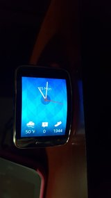 Samsung Galaxy gear S SM-R750A  Curved / phone watch in Tacoma, Washington