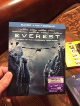 Everest blue ray in Houston, Texas