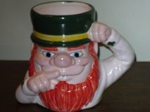 leprechaun coffee mug by applause in Batavia, Illinois