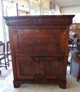 superb antique secretary desk in Stuttgart, GE