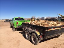 Dry FireWood in Alamogordo, New Mexico