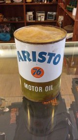 Qt. Aristo Motor Oil in 29 Palms, California