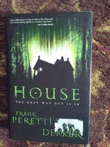 House Hardcover Book in Chicago, Illinois
