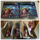 2 sets Disney Playmation in St. Charles, Illinois