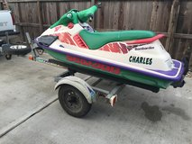 1994 Sea Doo XP PWC/Jet Ski in Spring, Texas