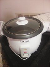 Rice cooker in Hopkinsville, Kentucky