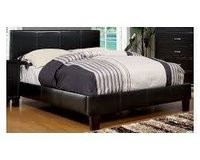 Platform Bed Available in White, Espresso and Grey in Fort Irwin, California