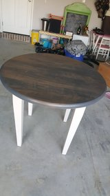 Solid Wood Table in Moody AFB, Georgia