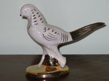 vintage pheasant figurine in Chicago, Illinois