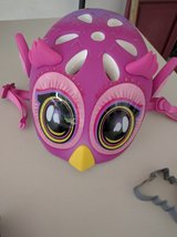 Owl bike helmet in Bartlett, Illinois