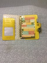 Yellow Planner in San Angelo, Texas