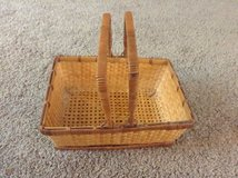 Small Vintage Basket in Wheaton, Illinois