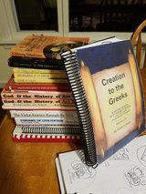 My Fathers World Creation to the Greeks - Homeschool curriculum in Sandwich, Illinois