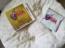 Zelda Ocarina of Time 3DS in Davis-Monthan AFB, Arizona