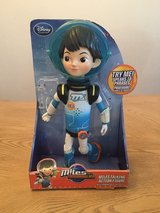 Miles from Tomorrowland (New) in El Paso, Texas