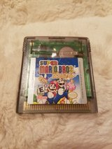 Super Mario Bros. Deluxe GBC in Davis-Monthan AFB, Arizona