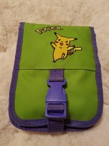 Green Pikachu Game Boy Carrying Case in Davis-Monthan AFB, Arizona