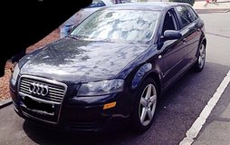 Audi A3 , 5 Doors . 2007 Great and clean with Full Service in Heidelberg, GE