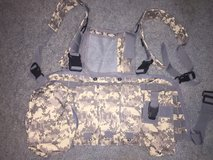 Chest Rig in Fort Knox, Kentucky