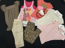Justice, JCPenney, ChildrensPlace, Hello Kitty Clothes Girls Size12 (Pre-Teen) in Okinawa, Japan