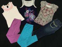 Justice, Target, etc Clothes for Girls Size12 in Okinawa, Japan