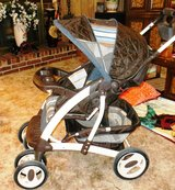 REDUCED Stroller from NB to Toddler in Alamogordo, New Mexico