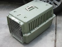 Pet Carrier Crate Tote Kennel in Glendale Heights, Illinois