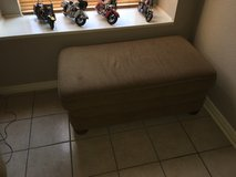 SOFA/ CHAIR/ SECOND CHAIR W/ OTTOMAN in Fort Bliss, Texas