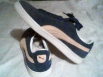 Puma Suede-  Basketball Shoes in Mannheim, GE