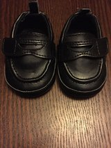Size 1 Infant Boy Dress Shoes in Pasadena, Texas