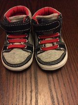 Infant Boy Shoes Size 1 in Pasadena, Texas