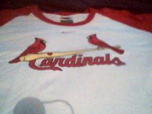Nike - St.Louis Cardinals Baseball T- Shirt in Heidelberg, GE