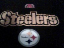NFL Team Apparel - Steelers Football T- Shirt in Heidelberg, GE