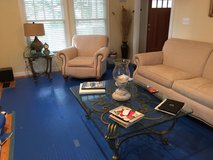 Coffee Table & 3 End Tables in Virginia Beach, Virginia