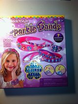 Stick and Style Sparkle Bands Set NIB in Batavia, Illinois