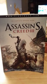 Assassin's creed III guide in St. Charles, Illinois