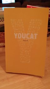 Youcat book in St. Charles, Illinois